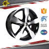 19 Inch Alloy Wheels Directly Sale by Chinese Manufacturer