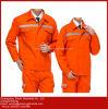 OEM Working Uniform for Engineer & Men′s Workwear, Orange Workwear Mens (W425)