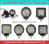 Hot Sale 10W/15W/27W/48W Offroad LED Work Light