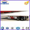 12.5 Meters Flatbed Semitrailer