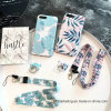 IMD Case with Ring and Strap Phone Case Cover for iPhone 8/8plus/7/7/7plus