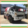 Sino Wangpai 6000liters Mixer Transport Cement Truck