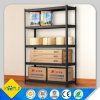 Light Duty Slotted Angle Iron Rack with MDF Board