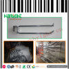 Shop Fitting Double Prong Steel Wire Display Hook