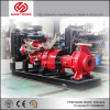 42kw 5inch Diesel Fire Pump 44L/S 5bars Driven by 490g