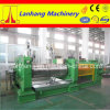 Automatic PVC Two Roll Mixing Mill Machine