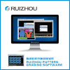Footwear CAD Pattern Design and Grading Software (Ver-2008)