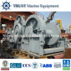 Manufacturer of High Quality Electric Hydraulic Fishing Winch