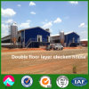 Double Floor Steel Structure Layer Chicken House Agricultural Farm Buildings
