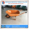 78L 5CF Large Wheel Barrow for Maxico Market