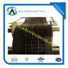 85GSM Geofabric Geotextile Fabric with 36′′ X100′ Wire Backed Silt Fence (ISO9001)