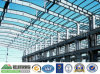 Professional Design Construction Design Steel Structure Warehouse