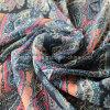 Printed Crepe Chiffon Fabric