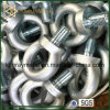 White Zinc Plated Forged Eye Screw DIN580