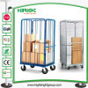 Roll Cage Container for Supermarket Stores