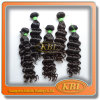 Unprocessed Hair Wave 4A Brazilian Hair