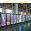 P3.33 LED Ad Player 85inch C-Phone LED Display HD Video Hot