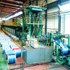 1250-100 Prepainted Galvanised Coils Color Coating Line