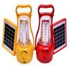 Outdoor Energy Saving 6V/2W LED Solar Camping Light