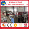 PVC Construction Crust Foam Board Machinery