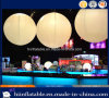 2015 Best Choice Event LED Lighting Ceiling Decoration Inflatable Ball Light 04