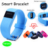 Fashion OLED Smart Sync Bracelet with Heart Rate Monitor (TW64S)