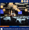 2015 Florid LED Lighting Event, Catering Ceiling Decoration Inflatable Star 021