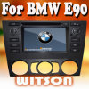 Witson Car DVD GPS for Manual Air Version BMW E90/E91/E92/E93 for BMW 3 Series 2005 -2011/ BMW E81 /E82 for BMW 1 Series 2004 - 2011 (W2-D9738B)