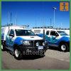 Customed Advertising Car Magnet, Fridge Magnet Decal for Decoration (TJ XZ-23)
