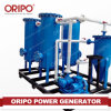 135kv/108kw Oripo Open Type Portable Generator Reviews with Car Alternator Price