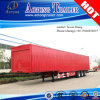 Brand New Tri-Axle Van Semi-Trailer