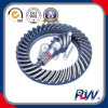 Steel Crown Wheel Pinion Gear
