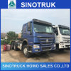HOWO 371HP 420HP 6X4 Tractor Head Truck Trailers for Sale