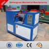 Rubber Open Mixing Mill Xk-160 and Using in Lab