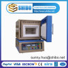 High Temperature Box Muffle Furnace (BOX-1200, 8*8*8inch)