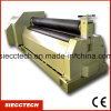 Electric Metal Plate Bending Roll Machine