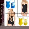 New Design Women One Piece Bandage Hot Sale Swim Suit
