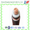 Single Core Yjv Electrical Power Cable High Voltage