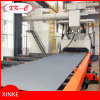 Steel Plate Wheel Shot Blast Machinery Polishing Machine