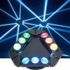 Disco Stage Bar DJ 9*12W RGBW 4in1 LED Beam Moving Head Light