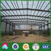 Steel Structure / Steel Frame Storage Shed (XGZ-SSW 287)