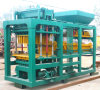 Automatic Concrete Brick Making Machine (qt8-15)