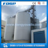 Safe Structure Thermal Insulation Silo for Poultrey