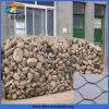 Green Terra Erosion Control Hexagonal Wire Mesh Galvanized Gabion Basket