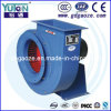 Hotel Multi-Blades Centrifugal Blower Exhaust Fan (YF9-63)
