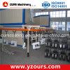 Turn-Key Powder Coating System with Overseas Installation