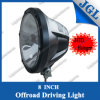"8"" 35W/55W HID Driving Light Work Light Work Lamp Fog Headlight with CE RoHS off Road Driving Lamp"