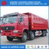 Heavy Duty Sinotruck HOWO 12 Wheels Dumper 40t Tipper 50t Dump Truck for Sale