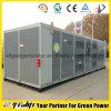 100kw Gas Generator Silent Type