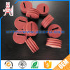 Chinese Factory Screw Rubber Cap for Bottle